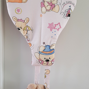 Αερόστατο Λαγουδάκια