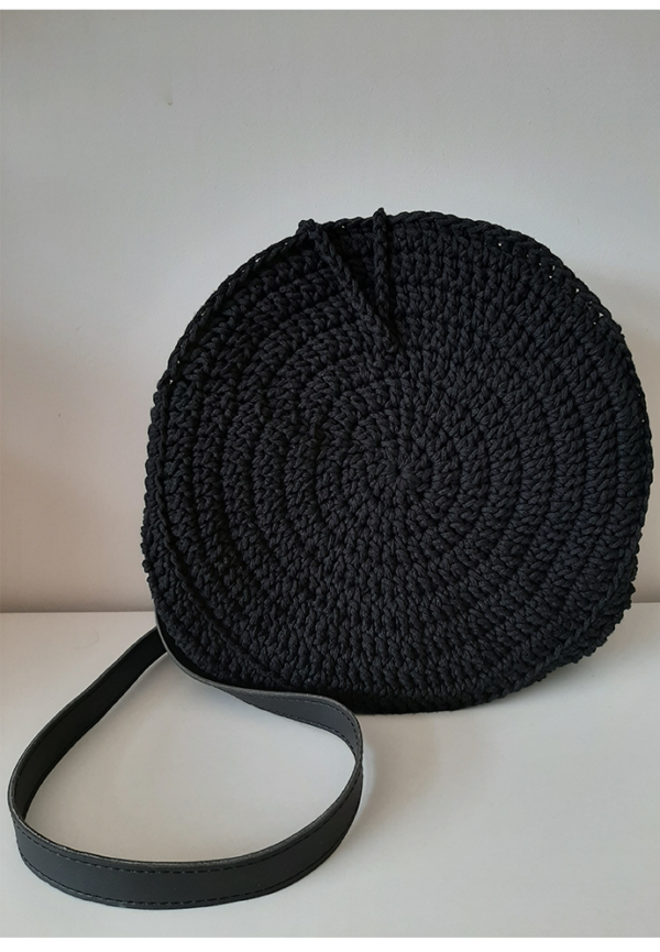 Μαύρη τσάντα