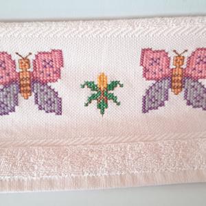 Πετσέτες Πεταλούδα